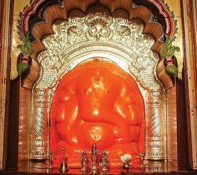 Devotional Songs - Ganpati Aarti
